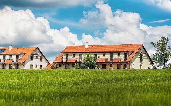 3denní valentýnský pobyt s wellness pro 2 v penzionu Lagáň na Slovensku