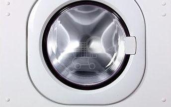 Pračka se sušičkou Nardi LVAS 12E vestavná, automatická