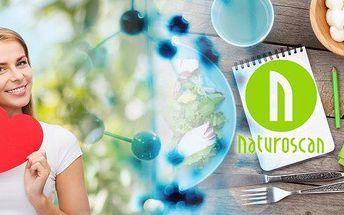 F-SCAN frekvenční analýza, očista organismu a zdravý jídelníček! Zjistěte stav svého organismu, očistěte ho od mikrobiální zátěže a zbavte se zdravotních problémů způsobených parazity! Na výběr samostatná frekvenční analýza nebo kombinace s detoxikací či