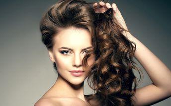 Kadeřnické balíčky pro nádherné vlasy