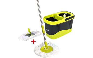 4Home Rapid Clean Double Action mop,