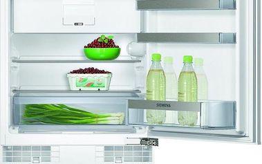 Vestavná chladnička Siemens KU 15 LA65