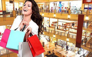 Celodenní zájezd na povánoční výprodeje pro 1 osobu do německých Drážďan