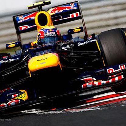 Zájezd na závod Formule1 v Monaku!