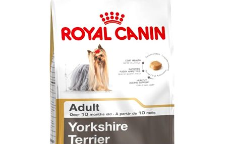 Royal Canin Mini Yorkshire 1,5 kg
