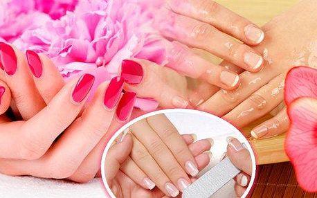 Balíčky pro krásné ruce a nehty v salonu Šárky Litwanové v Plzni!! Kombinace parafínových zábalů se shellackem, p-shine manikúrou nebo masáží rukou!! Zvolte si to pravé ořechové pro vaše ruce a dopřejte jim zdraví a krásu!!