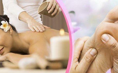 Breussova masáž, zábal a masáž chodidel, v délce 60 min. v Brně! Breussova je jemná energetická masáž s regeneračními účinky na páteř. Vyživuje ploténky, zlepšuje prokrvení, výživu i okysličení jednotlivých obratlů.