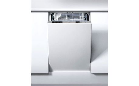 Vestavná myčka Whirlpool ADG 7500
