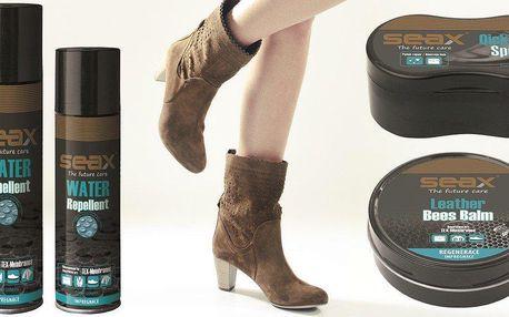 Vše pro boty-profesionální výrobky značky SEAX