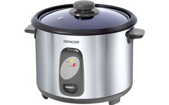 Hrnec na rýži Sencor SRM 1800 SS