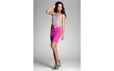 Krásná pouzdrová sukně Figl