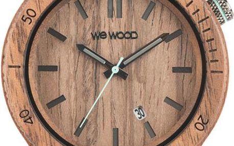 Dřevěné hodinky Arrows Nut - doprava zdarma!