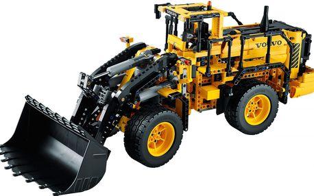 Nákladní auto Volvo L350F Lego Technic 42030