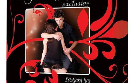 Předehra exclusive - Erotická hra pro páry