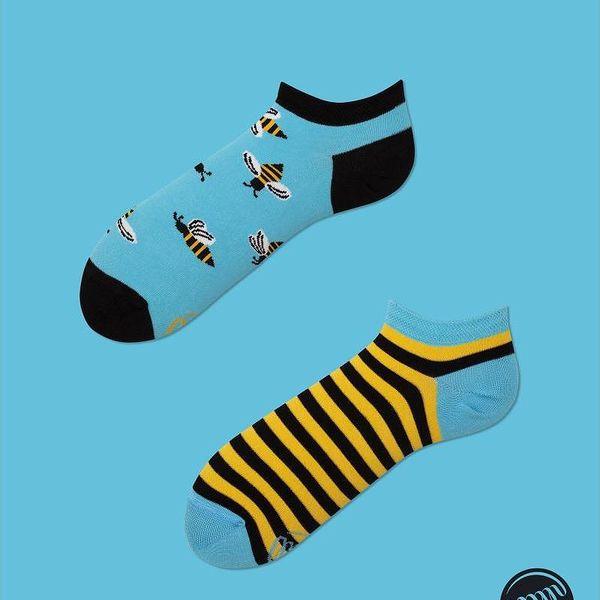 Ponožky Bee Bee low, vel. 39/42