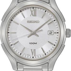 Seiko SGEF67P1 + pojištění hodinek, doprava ZDARMA, záruka 3 roky