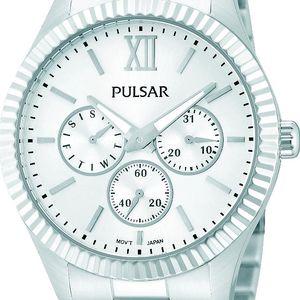 Pulsar PP6125X1 + pojištění hodinek, doprava ZDARMA, záruka 3 roky