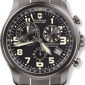 Victorinox Infantry Vintage Chrono 241289 + pojištění hodinek, doprava ZDARMA, záruka 3 roky