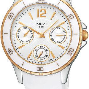 Pulsar PP6022X1 + pojištění hodinek, doprava ZDARMA, záruka 3 roky