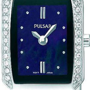 Pulsar PEGF79X1 + pojištění hodinek, doprava ZDARMA, záruka 3 roky
