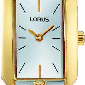 Lorus RRW44EX9 + pojištění hodinek, doprava ZDARMA, záruka 3 roky