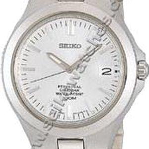 Seiko SLL107 + pojištění hodinek, doprava ZDARMA, záruka 3 roky
