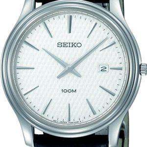 Seiko SKP349P1 + pojištění hodinek, doprava ZDARMA, záruka 3 roky