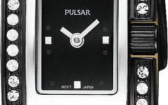 Pulsar PEGD11X1 + pojištění hodinek, doprava ZDARMA, záruka 3 roky