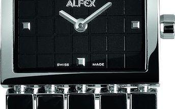 Alfex 5690.831 + pojištění hodinek, doprava ZDARMA, záruka 3 roky