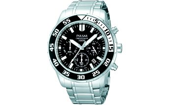 Pulsar PT3237X1 + pojištění hodinek, doprava ZDARMA, záruka 3 roky