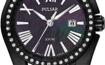 Pulsar PXT689X1 + pojištění hodinek, doprava ZDARMA, záruka 3 roky