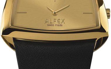 Alfex 5726.956 + pojištění hodinek, doprava ZDARMA, záruka 3 roky