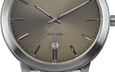 Alfex 5713.953 + pojištění hodinek, doprava ZDARMA, záruka 3 roky