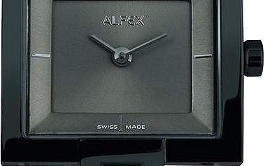 Alfex 5693.837 + pojištění hodinek, doprava ZDARMA, záruka 3 roky