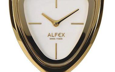Alfex 5752.942 + pojištění hodinek, doprava ZDARMA, záruka 3 roky