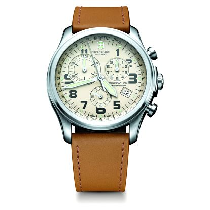Victorinox Infantry Vintage Chrono 241579 + pojištění hodinek, doprava ZDARMA, záruka 3 roky