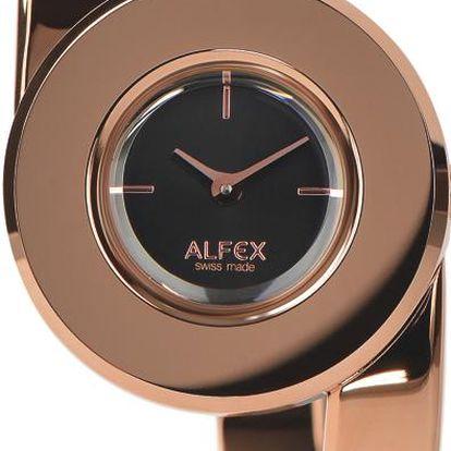 Alfex 5735.999 + pojištění hodinek, doprava ZDARMA, záruka 3 roky