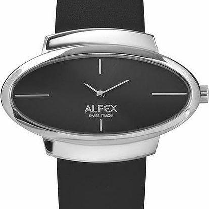 Alfex 5747.006 + pojištění hodinek, doprava ZDARMA, záruka 3 roky