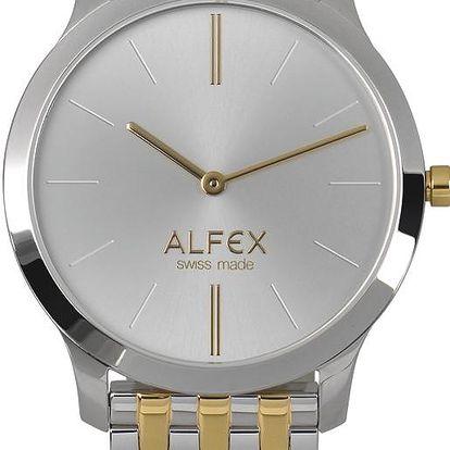 Alfex 5729.959 + pojištění hodinek, doprava ZDARMA, záruka 3 roky