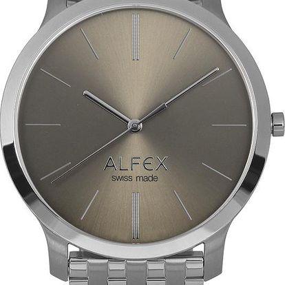 Alfex 5730.962 + pojištění hodinek, doprava ZDARMA, záruka 3 roky
