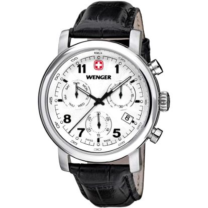 Wenger Urban Classic 01.1043.105 + pojištění hodinek, doprava ZDARMA, záruka 3 roky
