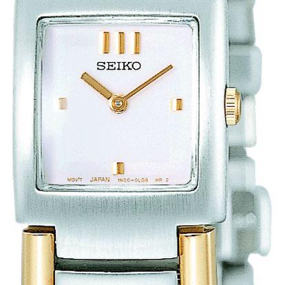 Seiko SUJ771P1 + pojištění hodinek, doprava ZDARMA, záruka 3 roky