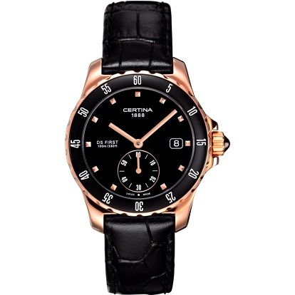 Certina C014.235.36.051.00 + pojištění hodinek, doprava ZDARMA, záruka 3 roky