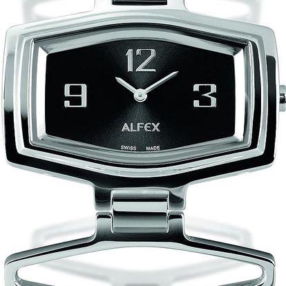 Alfex 5714.004 + pojištění hodinek, doprava ZDARMA, záruka 3 roky