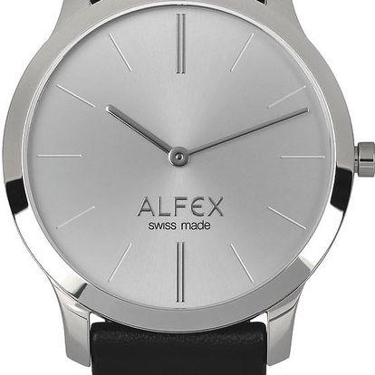 Alfex 5729.958 + pojištění hodinek, doprava ZDARMA, záruka 3 roky