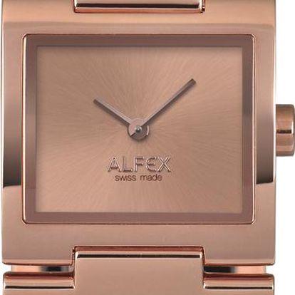 Alfex 5731.963 + pojištění hodinek, doprava ZDARMA, záruka 3 roky
