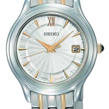 Seiko SXDB43P1 + pojištění hodinek, doprava ZDARMA, záruka 3 roky