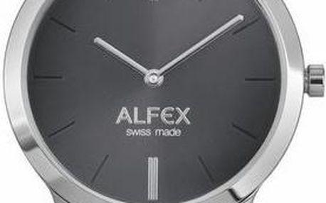 Alfex 5745.449 + pojištění hodinek, doprava ZDARMA, záruka 3 roky