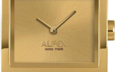 Alfex 5731.964 + pojištění hodinek, doprava ZDARMA, záruka 3 roky