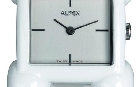 Alfex 5681.770 + pojištění hodinek, doprava ZDARMA, záruka 3 roky